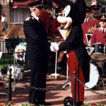 Disneyland California 1990
