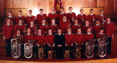 Australasia Tour 1980