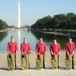 Washington Monument Basses