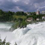 Rheinfalls June 2013