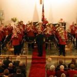 Helen Rollason Concert Chelmsford - February 2011