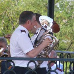 Keith Loxley - Consett May 2008