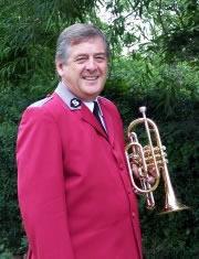 David Buckle