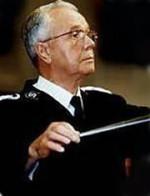 James Williams MBE