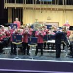 Cornet trio - Cork May 2015