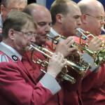 Solo cornets - Cork May 2015